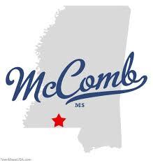 McComb Mississippi Real Estate Broker